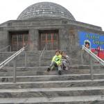 Adler Planetarium - Outside