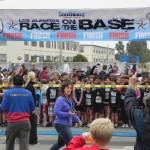 Race on the Base Jr. Reverse Tri - Start (Age Group 9-13)