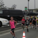 Race on the Base Jr. Reverse Tri - Max Run